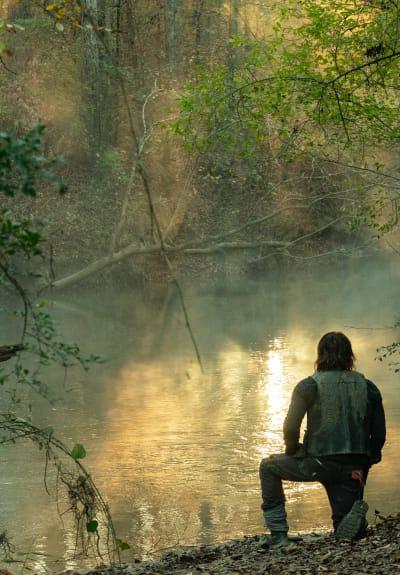 The Walking Dead saison 10 épisode 18