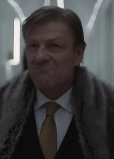 Smug Wilford - Snowpiercer saison 2 épisode 8