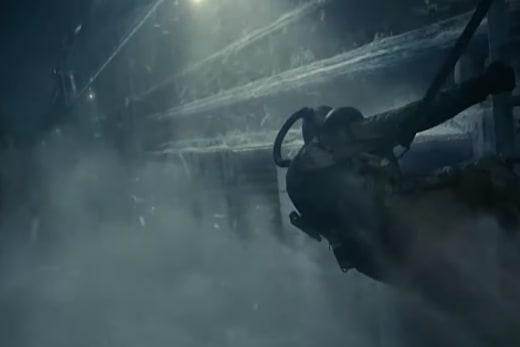 Breachman en action - Snowpiercer saison 2 épisode 8