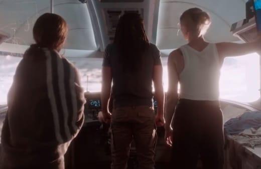 Looking to the Future - Snowpiercer saison 2 épisode 10