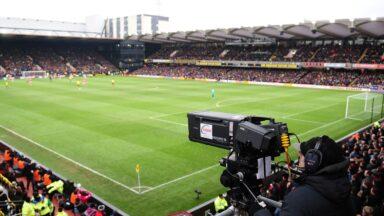Streaming : comment accéder à un match de football à la TV ?