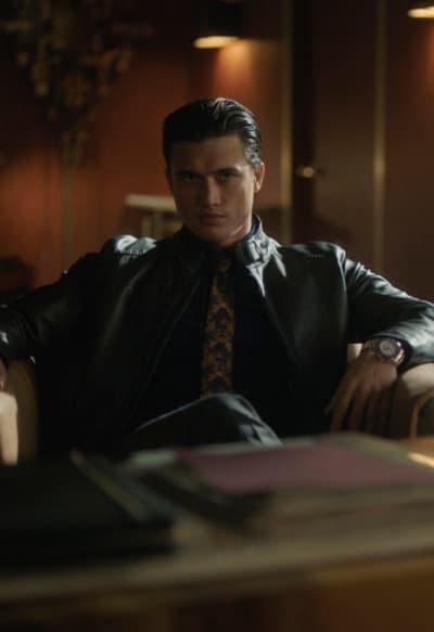 Big Business - Riverdale saison 5 épisode 10