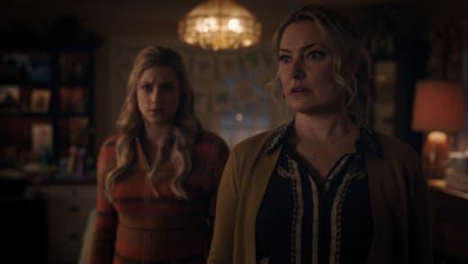 La dure réalité - Riverdale saison 5 épisode 10