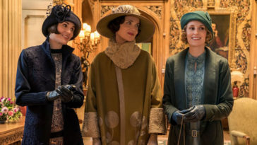 questions downton abbey 2