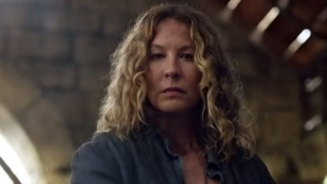 June dans Fear the walking dead saison 6 épisode 9