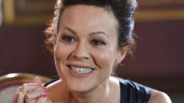Helen McCrory, actrice, Harry Potter, Peaky Blinders