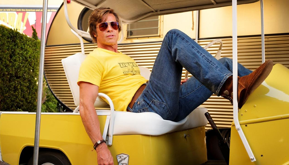 carton au box office de once upon a time in hollywood