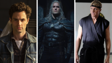 You The Witcher et Cobra Kai sortiront bien en 2021 sur Netflix