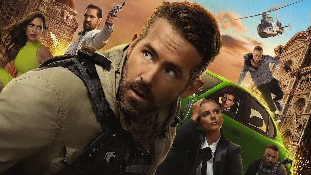 Six Underground - Netflix