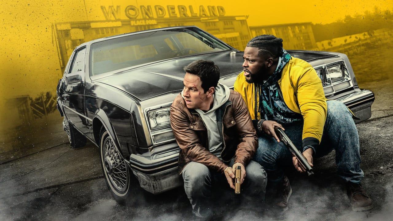 Spenser - Netflix