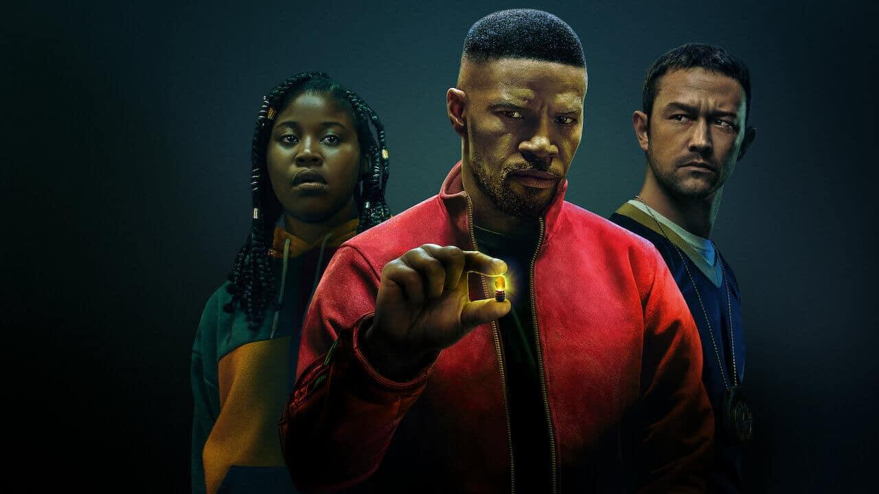 Project Power - Netflix