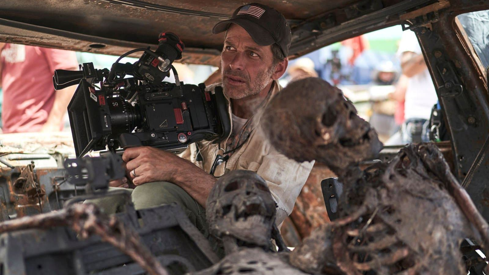 Army of the Dead - Zack Snyder