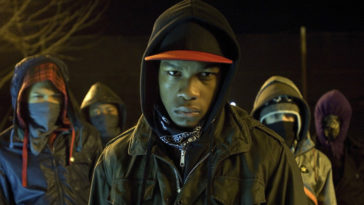 Attack the Block 2 avec John Boyega