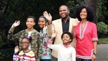 black-ish, la saison 8 sera la dernière