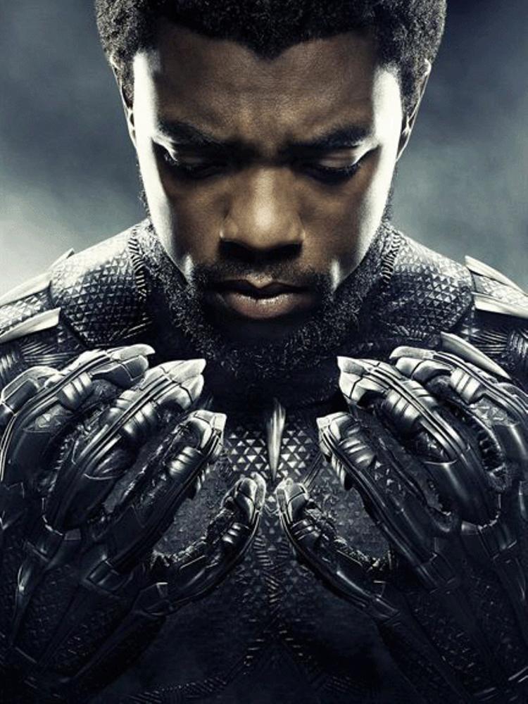 affiche de Black Panther 2