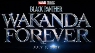 wakanda forever, titre de black panther 2