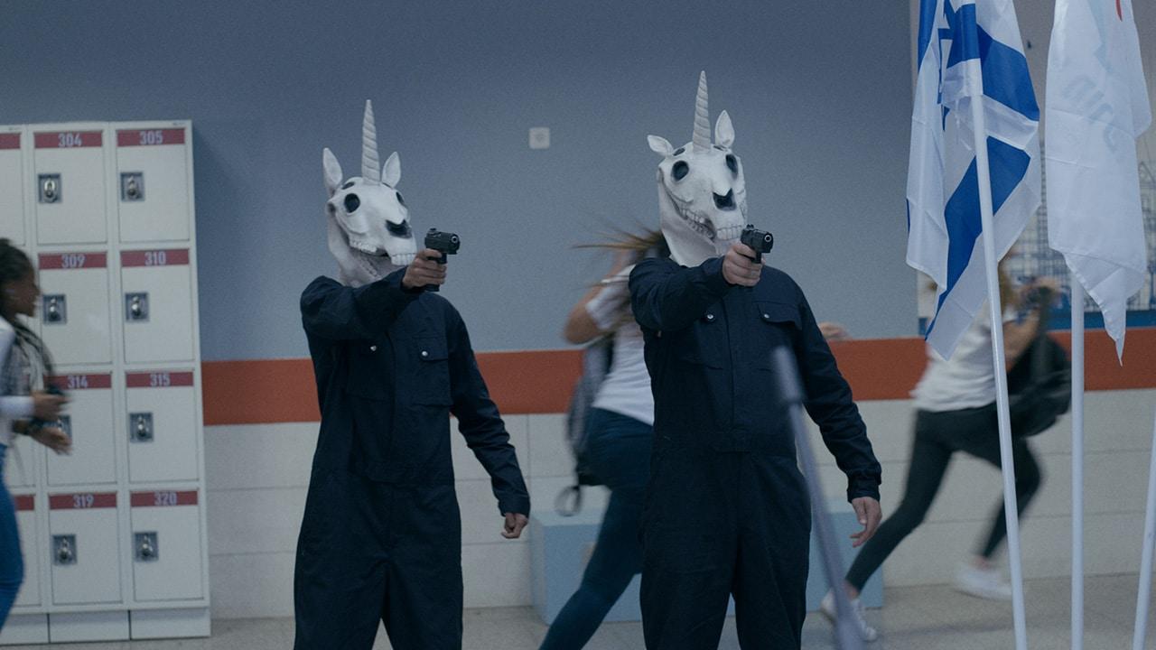 Black Space - Netflix