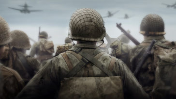 Call of Duty 2021 développé par Sledgehammer Games