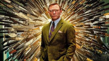 casting de A couteaux tirés 2 avec Daniel Craig