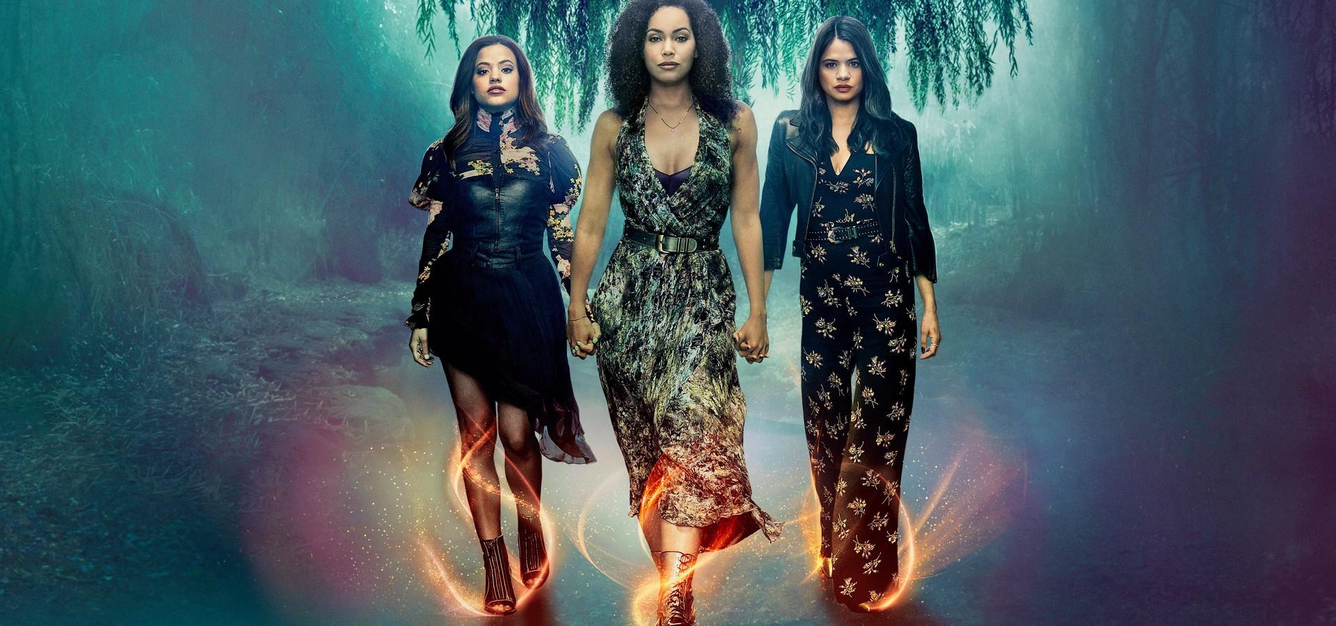 Charmed (2018) - Salto