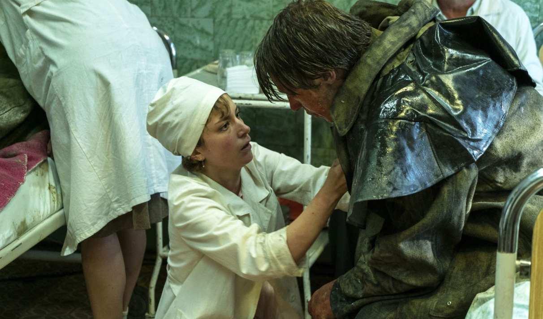 Chernobyl M6