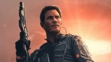 The Tomorrow War avec Chris Pratt sur Amazon Prime Video