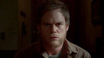 Nouvelle identité de Dexter