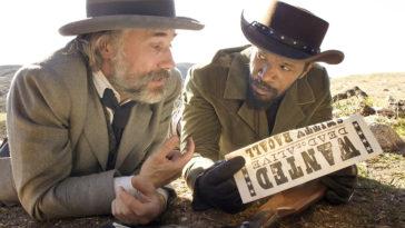 Django Unchained, western de Quentin Tarantino