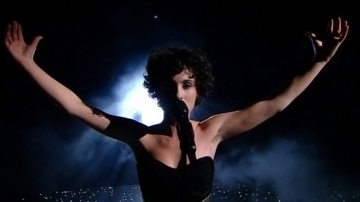 Barbara Pravi, France Eurovision 2021