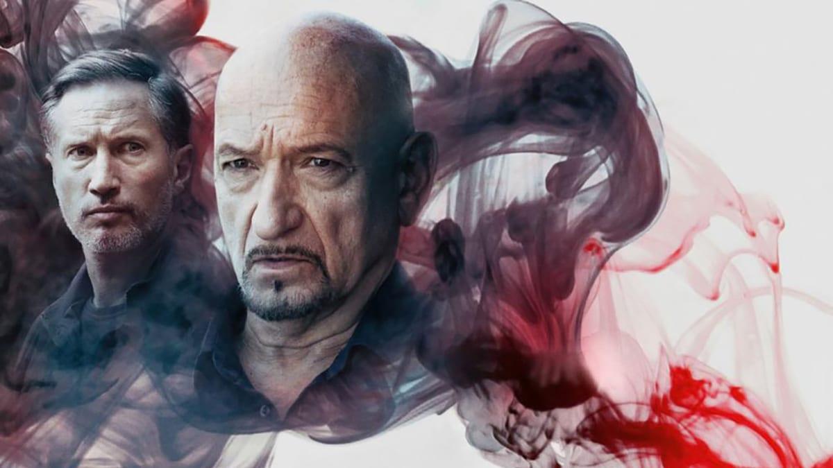 intrigo : mort d'un auteur, un thriller mystérieux