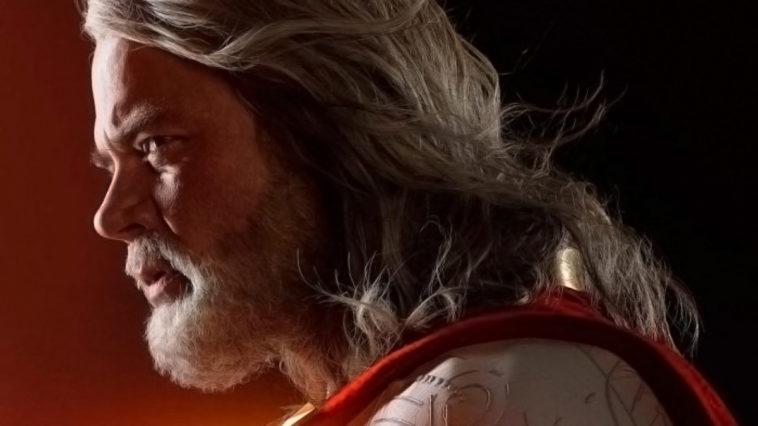 Jupiter's Legacy, nouvelle série de super-héros de Netflix