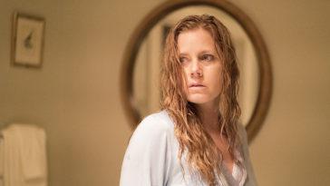 Amy Adams dans La Femme à la fenêtre