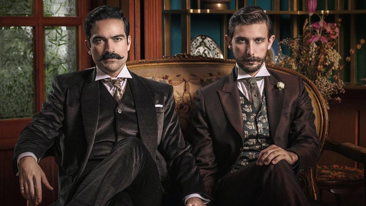 Le Bal des 41, film mexicain sur Netflix