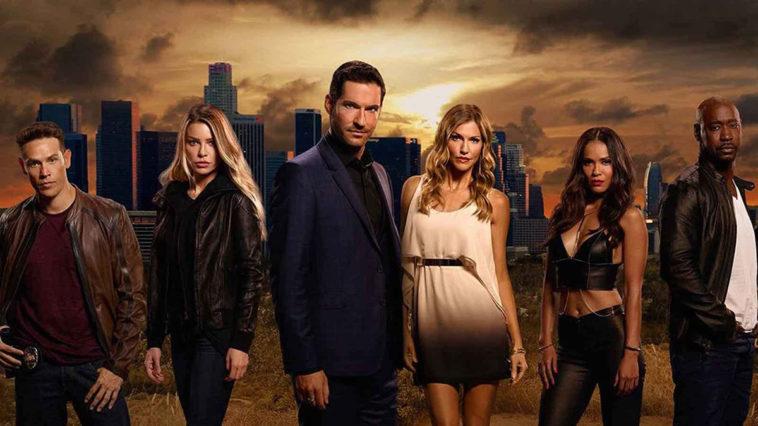 casting de Lucifer saison 5 partie 2