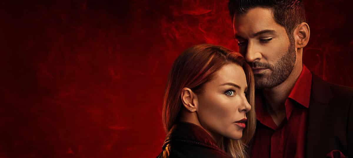 Lucifer saison 5 - partie 2