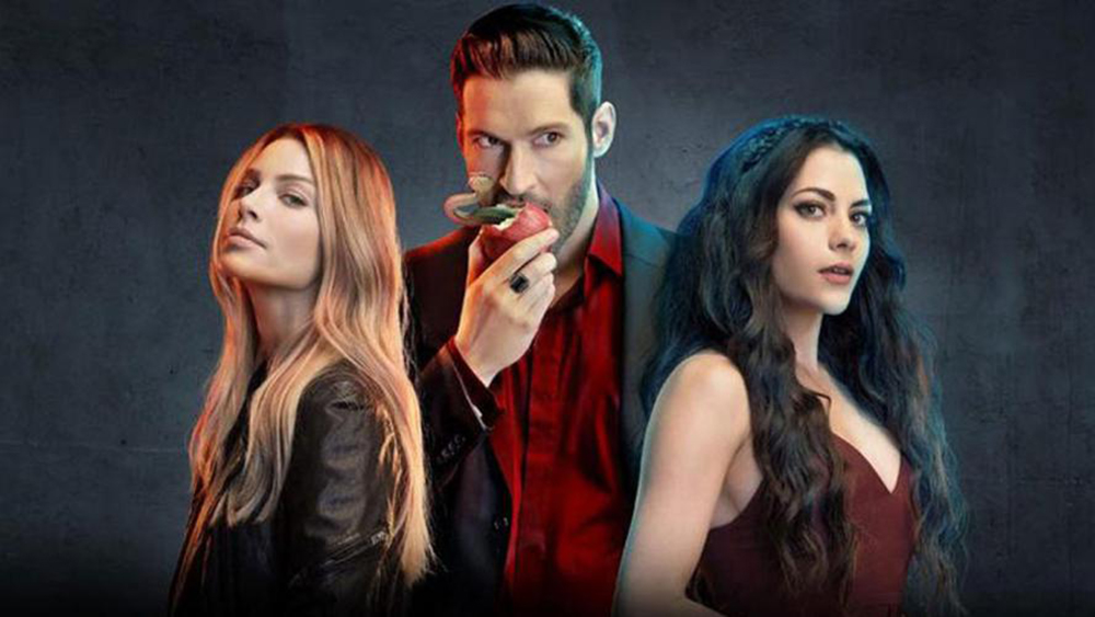 Lucifer, les personnages principaux de la saison 5 partie 2
