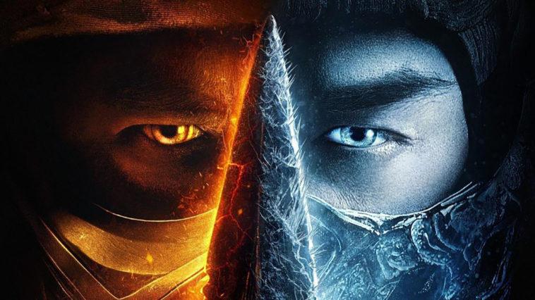 Mortal Kombat sorti en vod le 12 mai