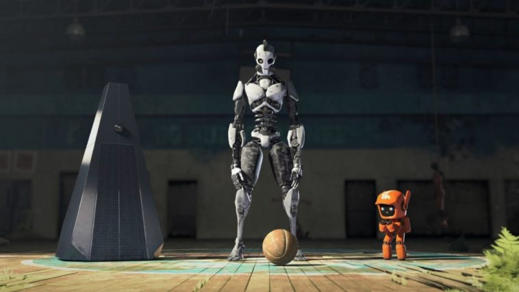 Love Death and Robots-saison 2