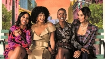 Run the World nouvelle série sur Starz