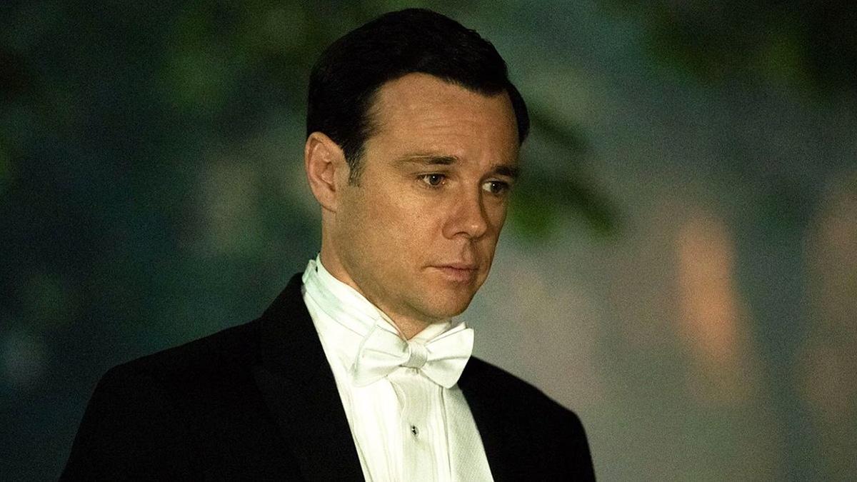 Rupert Evans jouera Edmund dans La Chronique des Bridgerton saison 2