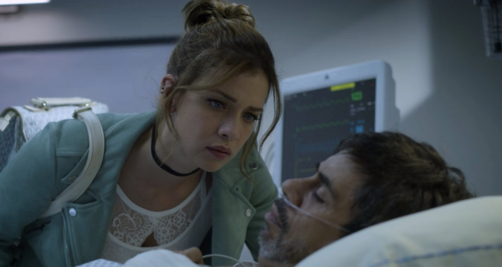Qui a tué Sara ? saison 2 Netflix