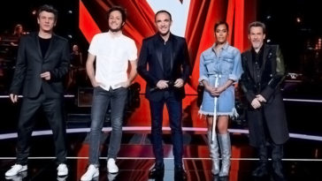 les coachs de the voice 2021