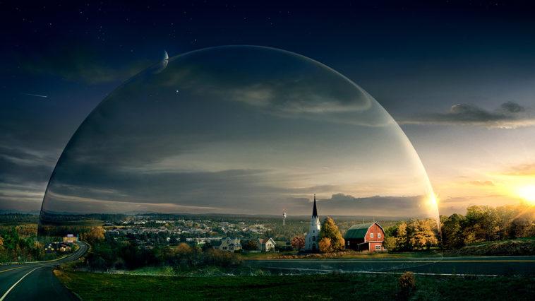 Under the Dome, série dispo en intégralité sur Salto