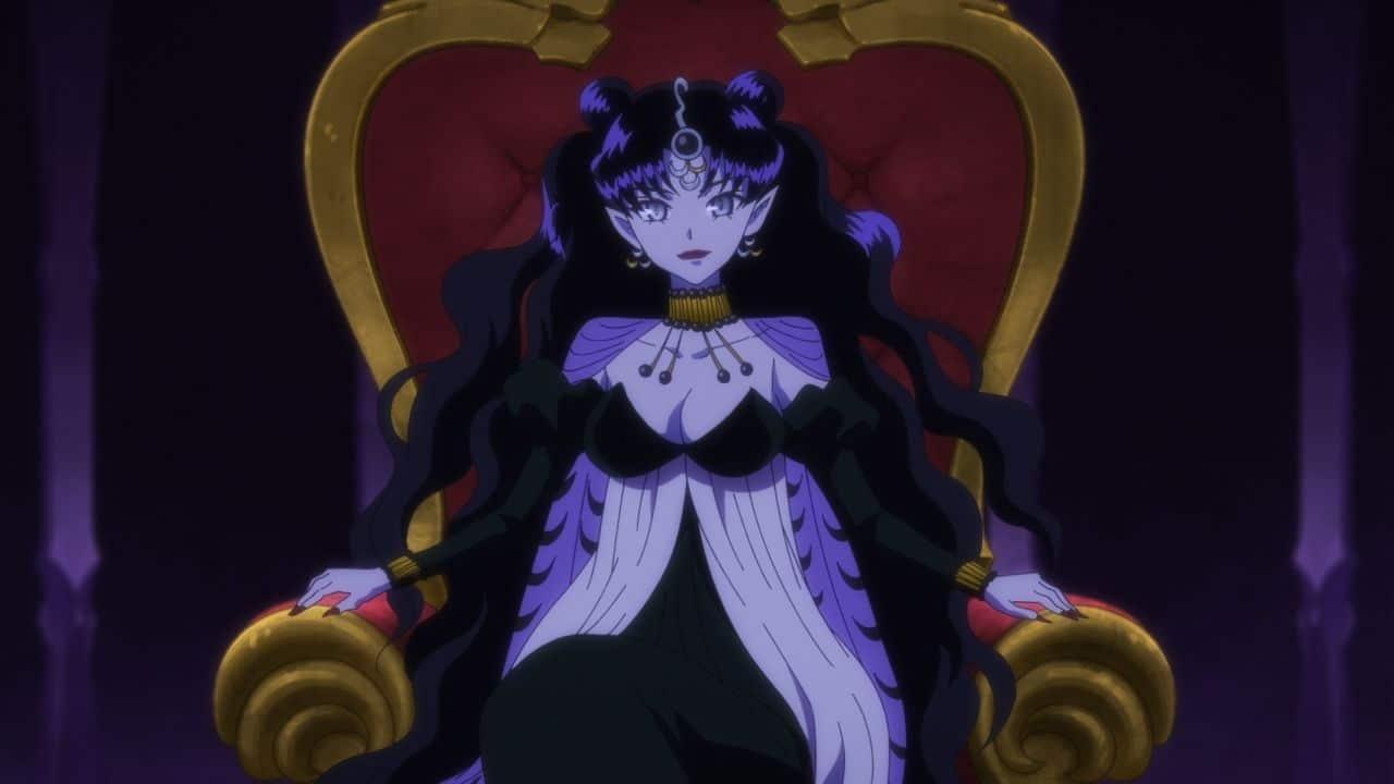 Pretty Guardian Sailor Moon Eternal le film (Netflix)