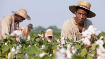 12 Years a Slave sur France 5