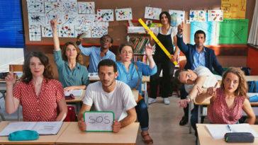 Parents d'élèves CANAL+