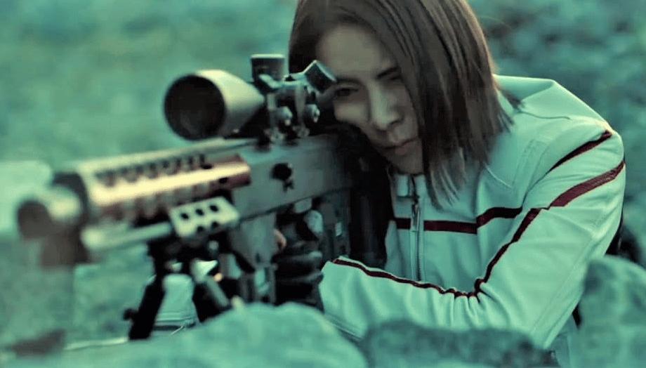 Sniper 8 : Assassin's End - OCS