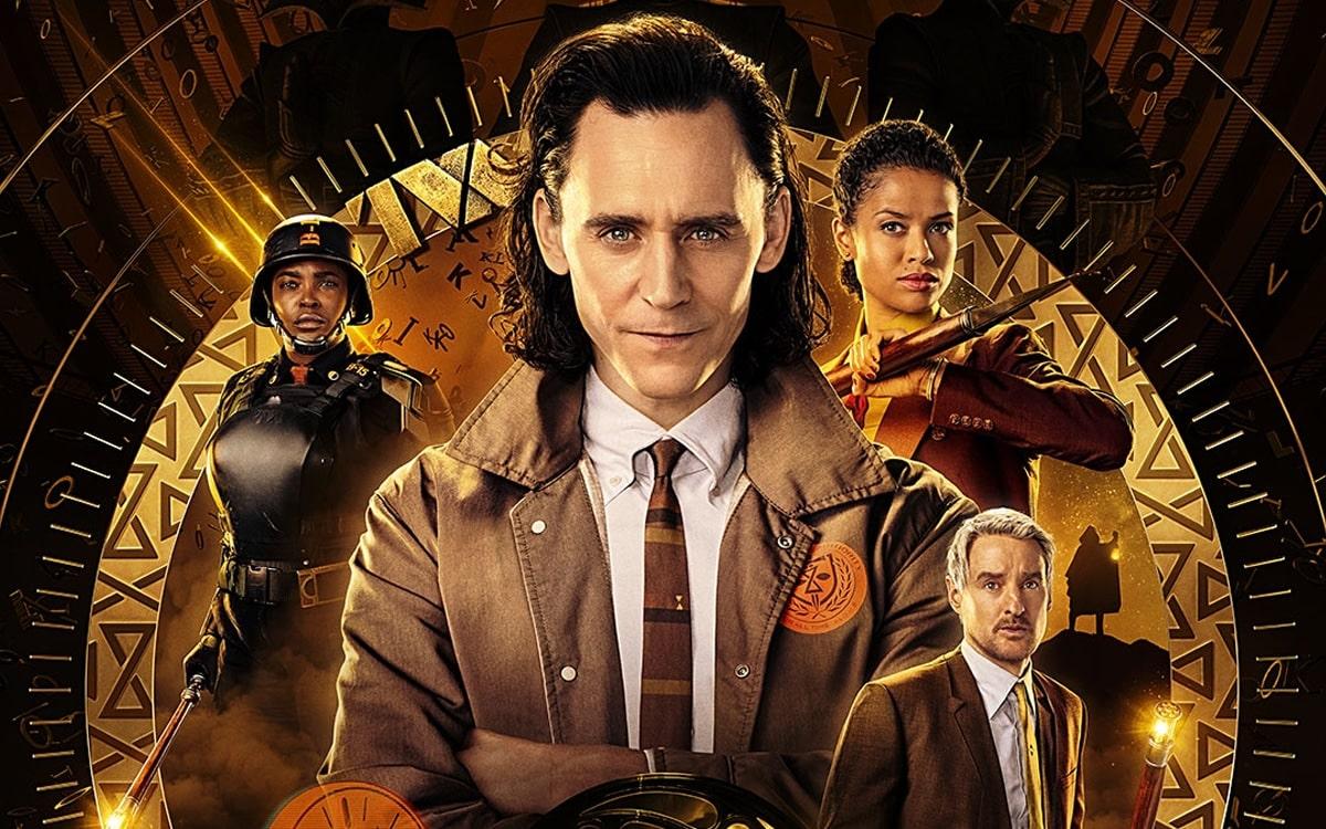 Loki - Marvel - Disney+