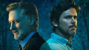 The Sinner saison 3 - Netflix