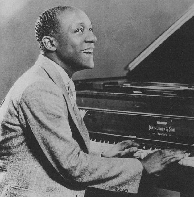 Clarence Holiday, père de Billie Holiday